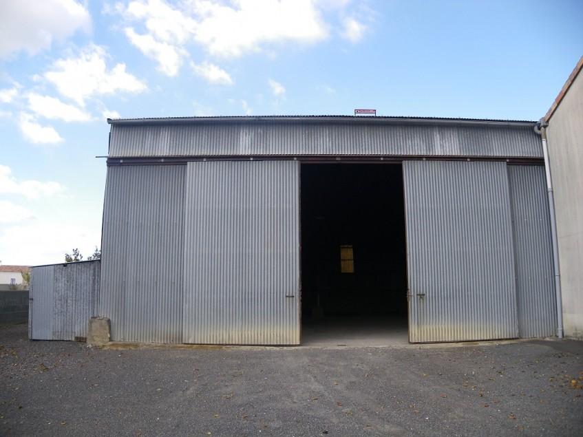 Image pour Location Bâtiment industriel a Sainte Verge 700 euro