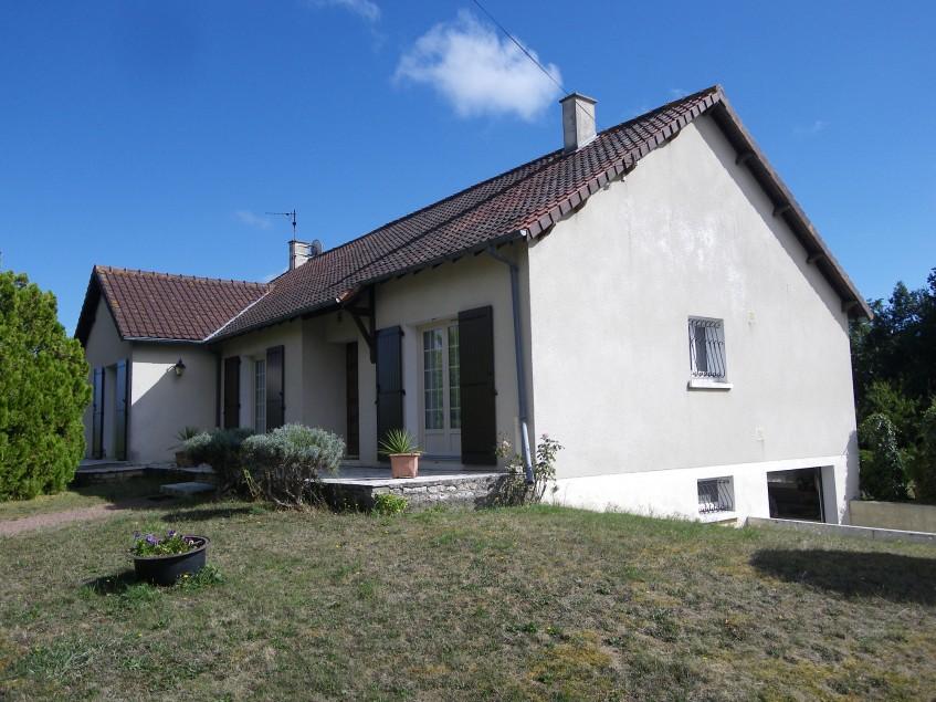 Image pour Vente Maison a Sainte Radegonde 152350 euro