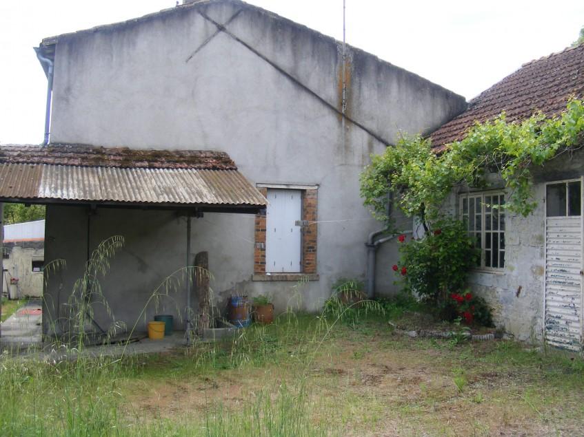 Image pour Vente Maison a BRION PRES THOUET 54000 euro