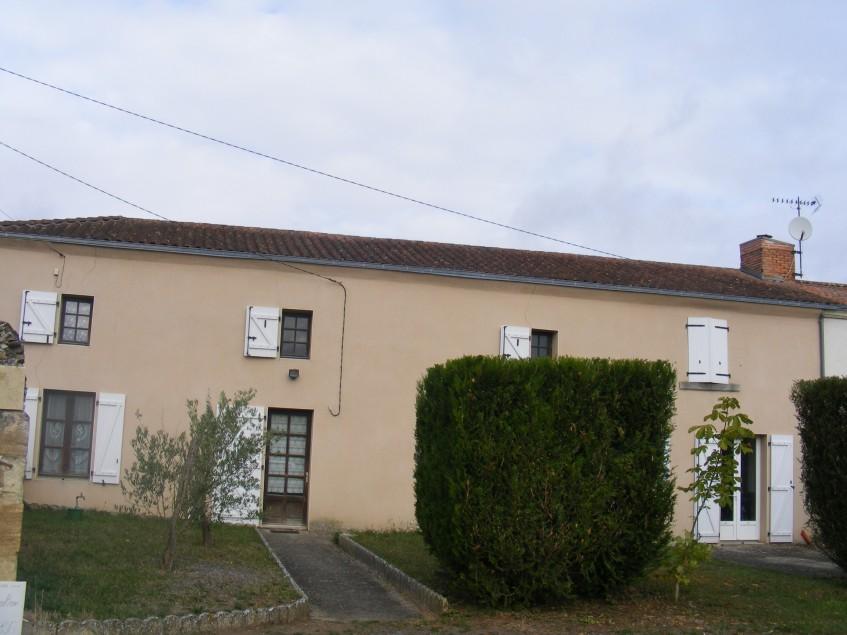 Image pour Vente LONGERE a Sainte Verge 116000 euro