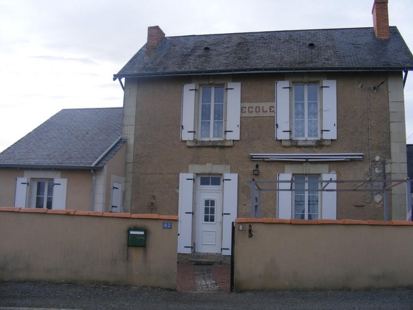 Image pour Vente Maison a Oiron 59500 euro