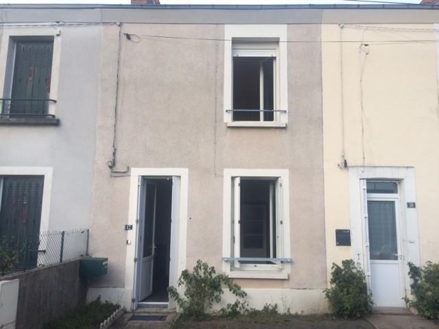 Image pour Vente Maison a Thouars 48600 euro