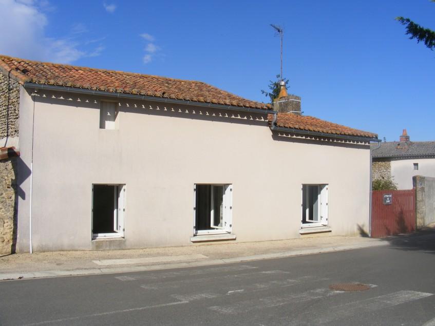 Image pour Vente Fermette a Louzy 116600 euro