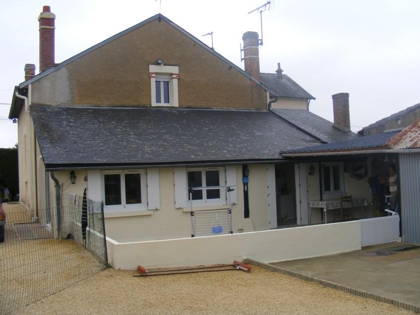 Image pour Vente Maison a PAS DE JEU 152000 euro