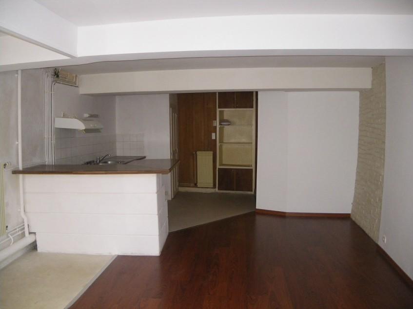 Image pour Location Maison a Thouars 367 euro