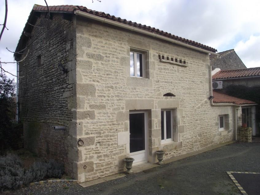 Image pour Vente Maison a SAINTE OUENNE 225750 euro