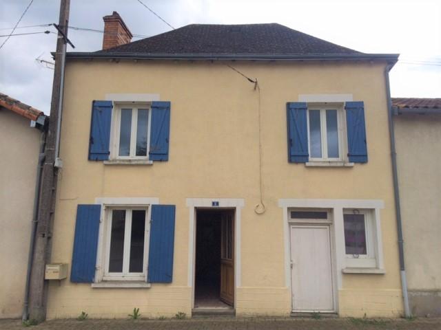 Image pour Vente Maison a Brie 48000 euro