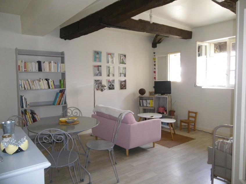 Image pour Vente Appartement a Saumur 67000 euro