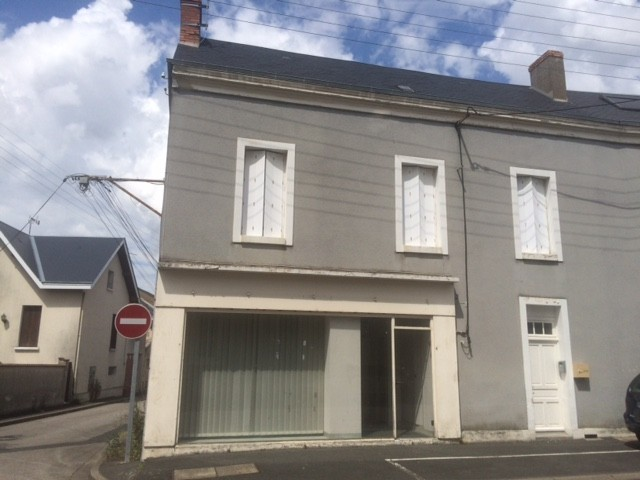 Image pour Vente Immeuble a Thouars 85600 euro