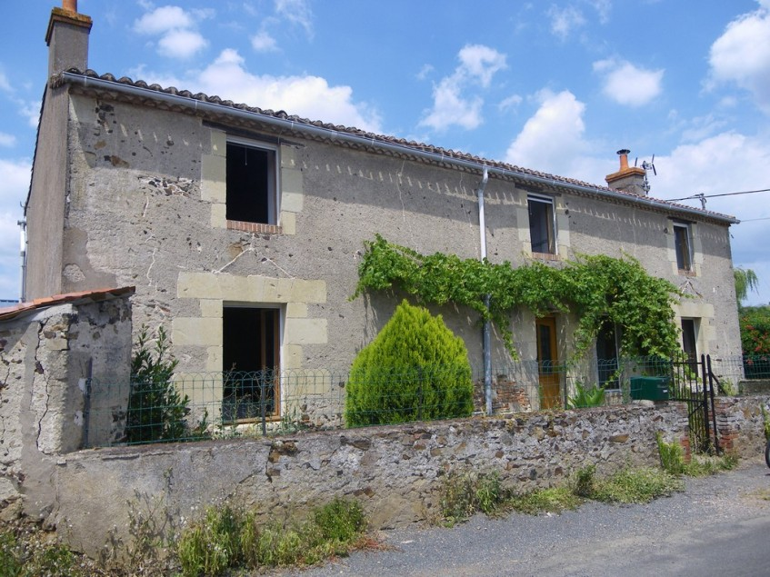 Image pour Vente Fermette a GENNETON 91000 euro