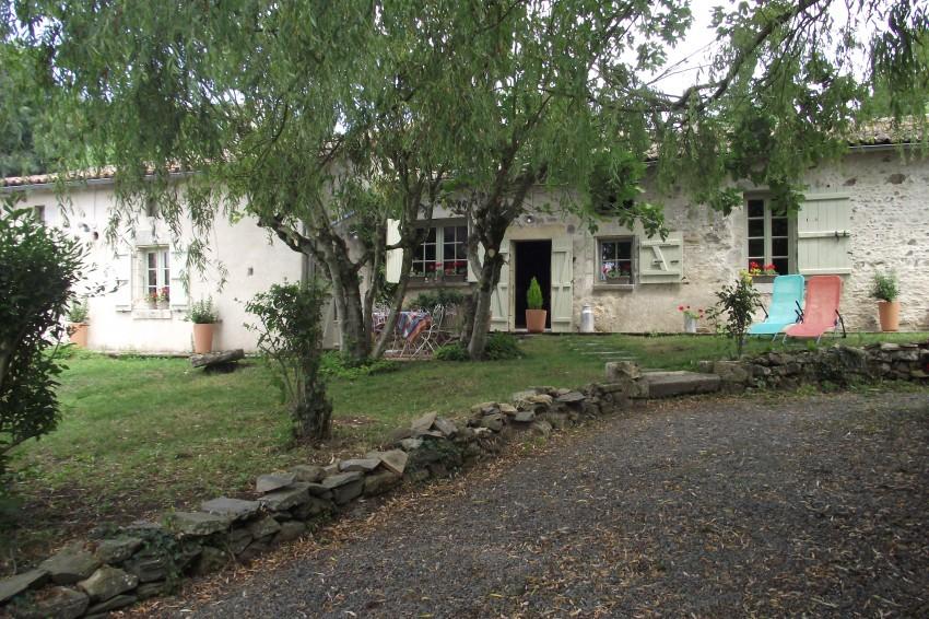 Image pour Vente Maison a LA BOISSIERE EN GATINE 262500 euro