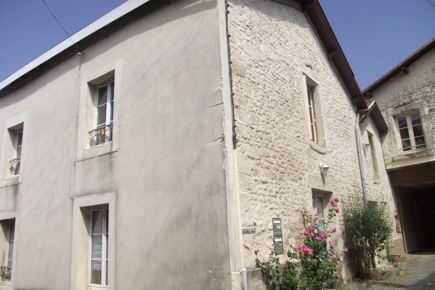 Image pour Vente Immeuble a CHERVEUX 101650 euro