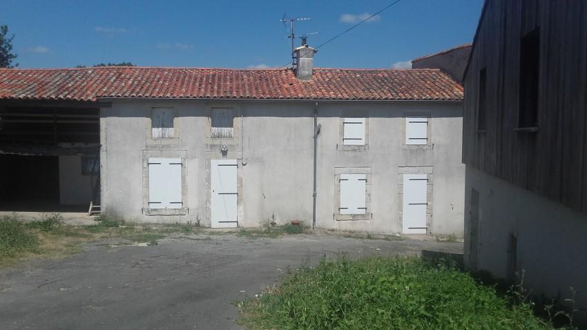 Image pour Vente Maison a SURIN 90950 euro