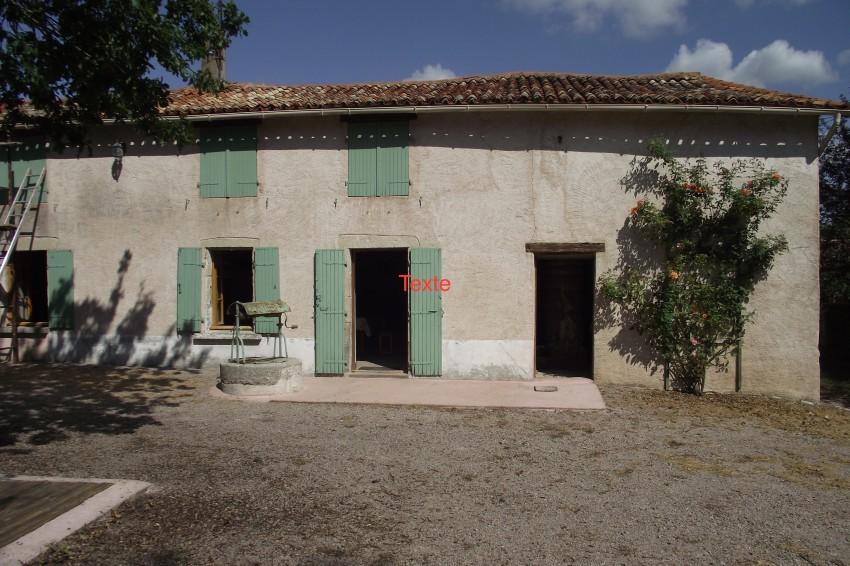 Image pour Vente Fermette a ADILLY 159000 euro