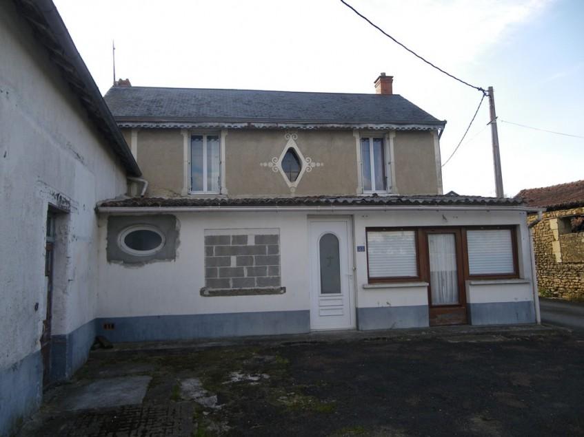 Image pour Vente Maison a Brie 44000 euro