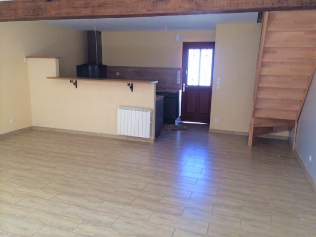Image pour Location Maison a SAINT VARENT 550 euro