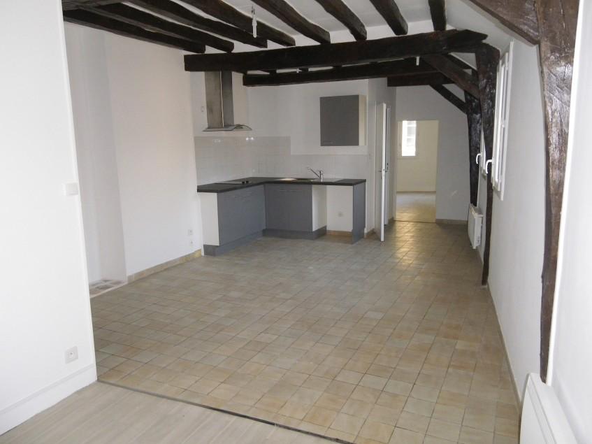 Image pour Location Appartement a Saumur 360 euro