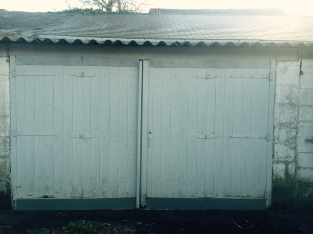 Image pour Location Garage a Thouars 55 euro