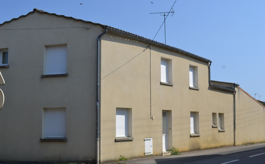 Image pour Vente Maison a Sainte Verge 90950 euro