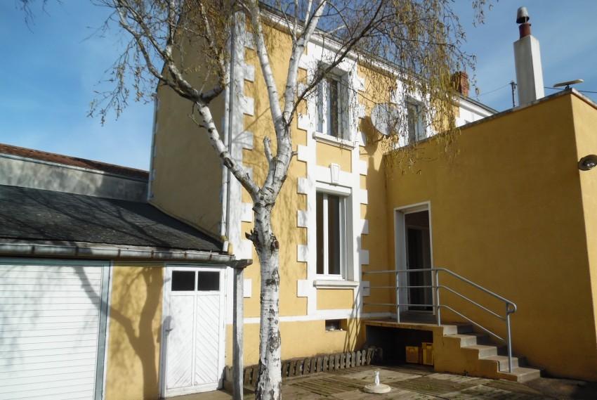 Image pour Vente Maison a Thouars 90950 euro
