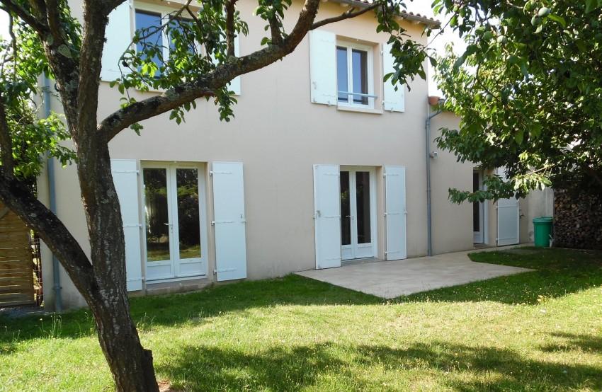 Image pour Vente Maison a Thouars 142425 euro