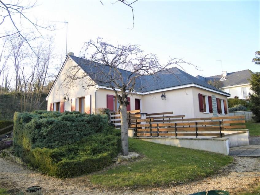 Image pour Vente Pavillon sur sous-sol a Thouars 145590 euro