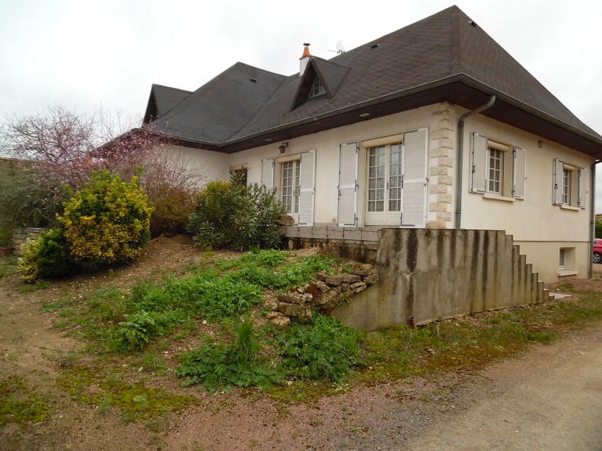 Image pour Vente Maison a PAS DE JEU 116600 euro