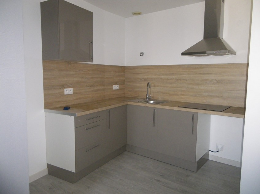 Image pour Location Appartement a Thouars 315 euro