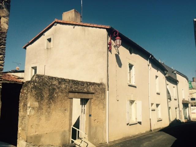 Image pour Vente Maison a Oiron 59400 euro