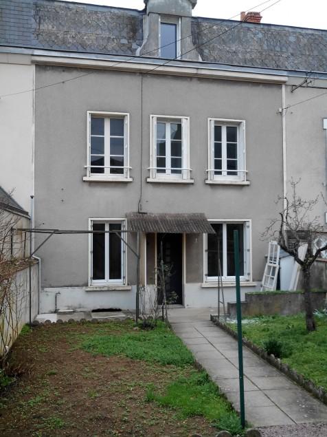 Image pour Location Maison a Thouars 550 euro