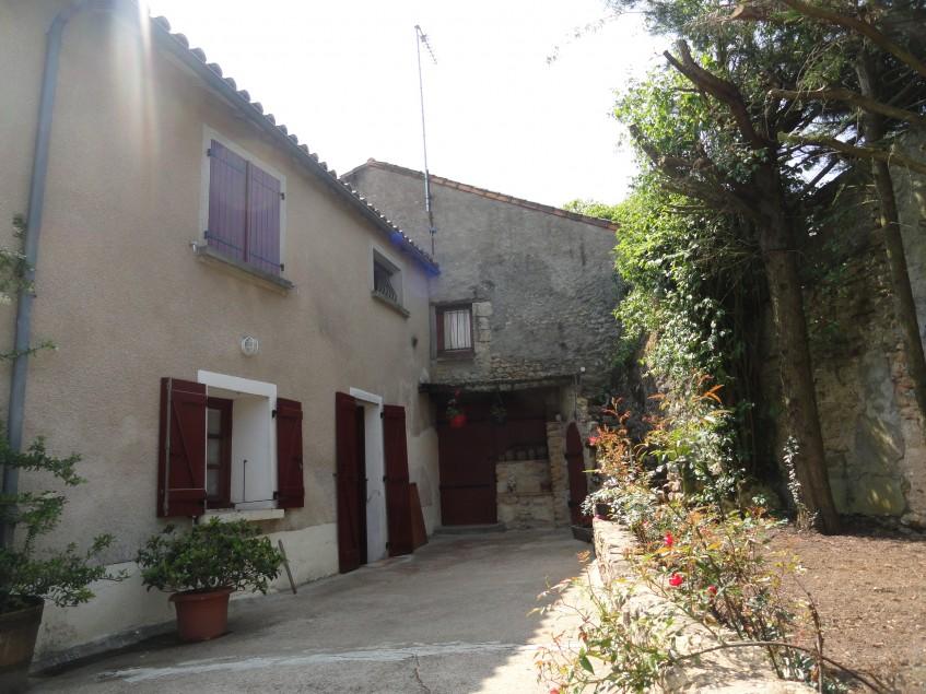 Image pour Vente Maison a SAINT JACQUES DE THOUARS 114400 euro