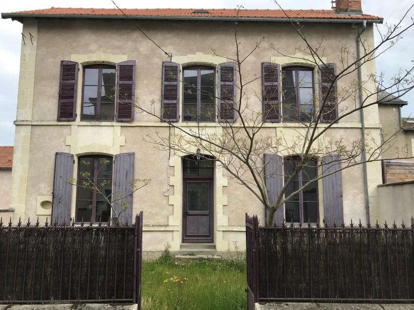 Image pour Location Maison a Saint Varent 630 euro