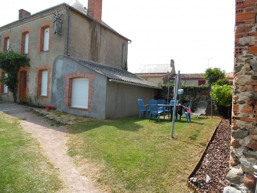 Image pour Vente Maison a Massais 111300 euro