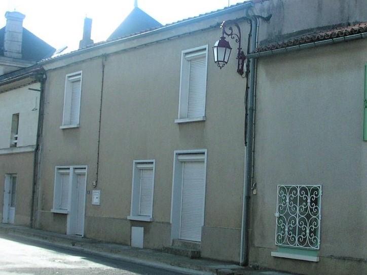 Image pour Vente Maison a Oiron 50140 euro