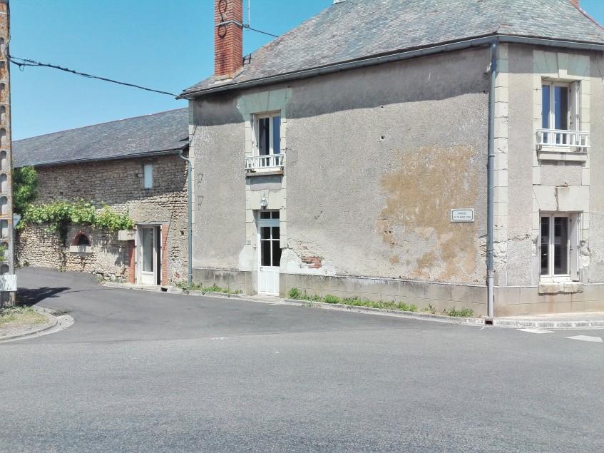 Image pour Location  a MONCOUTOUR 510 euro