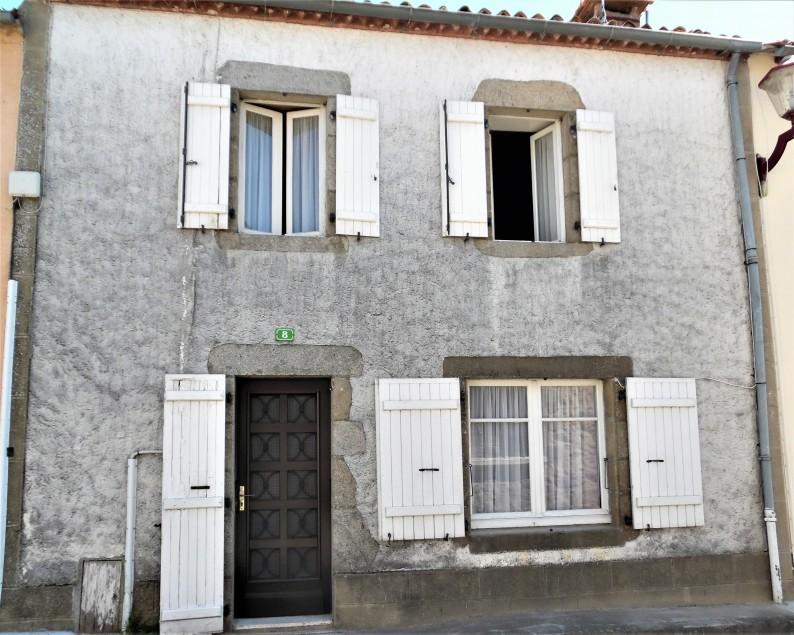 Image pour Vente Maison a Bressuire 38500 euro