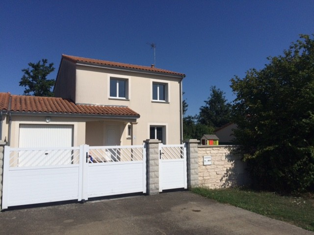 Image pour Vente Pavillon a Thouars 131000 euro