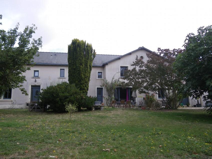 Image pour Vente Maison de Maître a Thouars 291200 euro