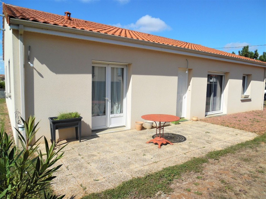 Image pour Vente Maison a Sainte Radegonde 148050 euro