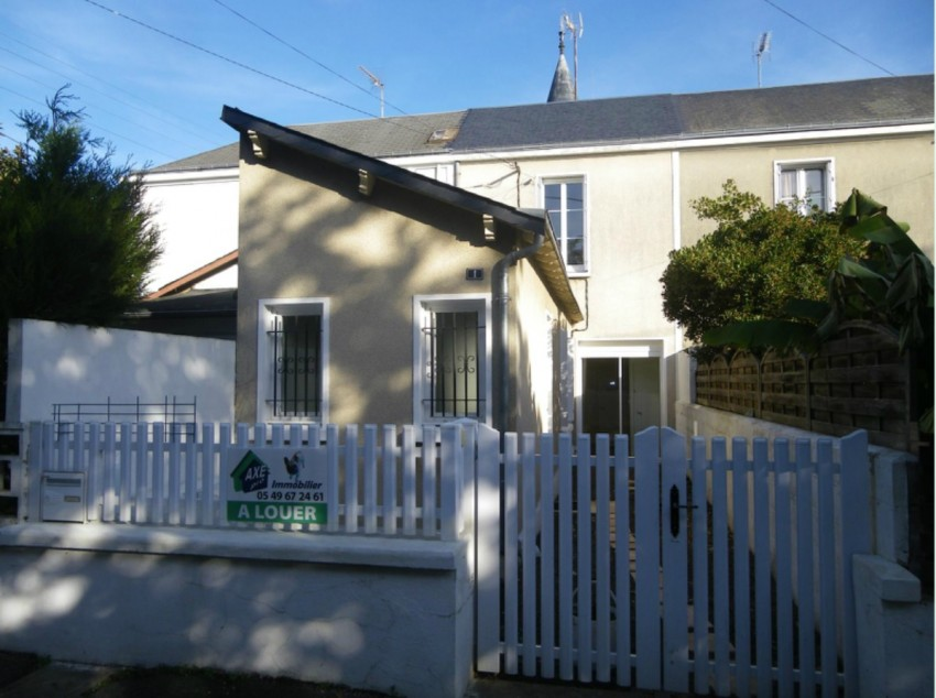 Image pour Location Maison a Thouars 420 euro