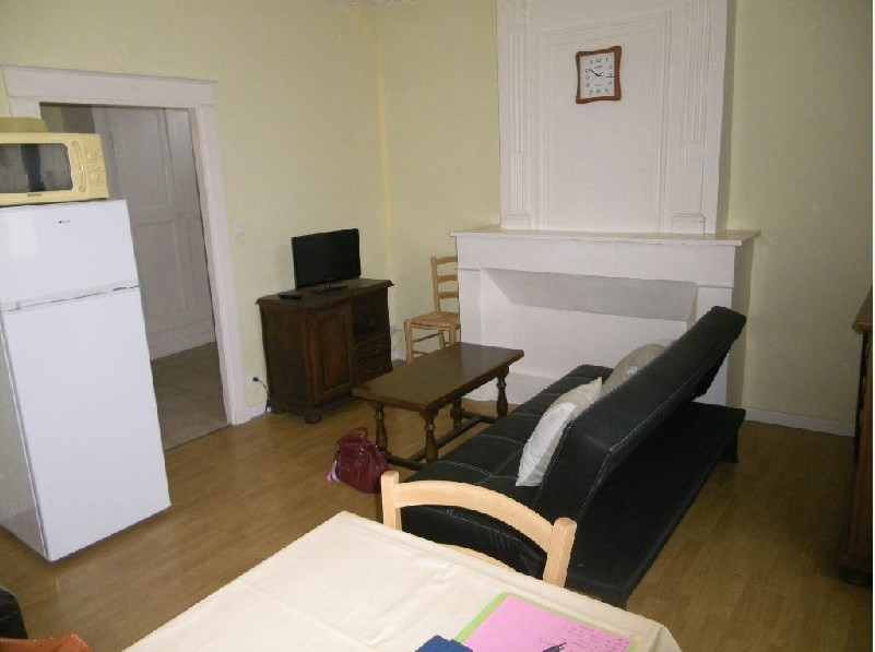 Image pour Location Appartement a Thouars 300 euro