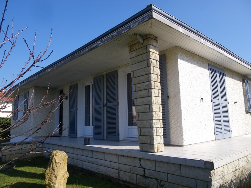 Image pour Vente Pavillon a Sainte Radegonde 147700 euro