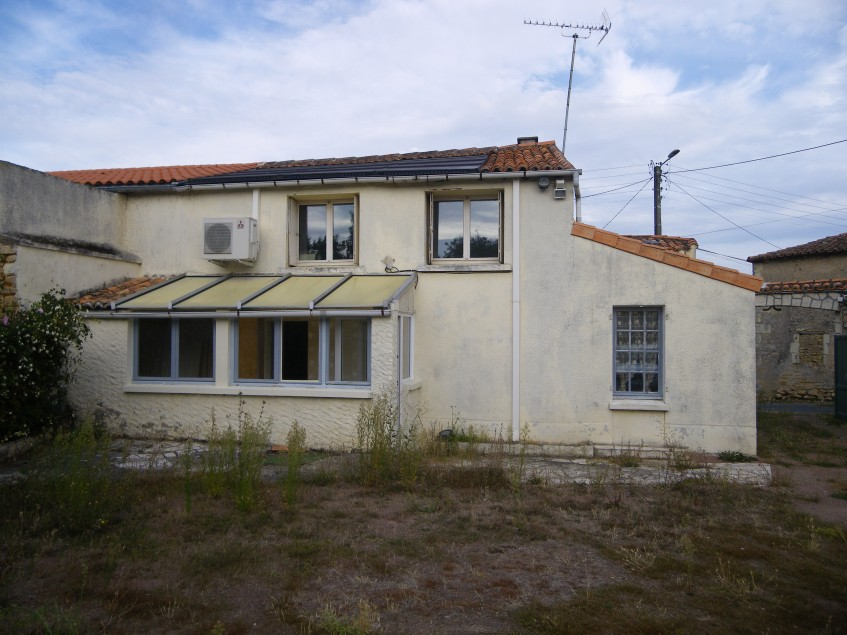 Image pour Vente Maison a SAINT JACQUES DE THOUARS 44000 euro