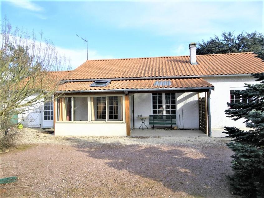Image pour Vente Plain pied a Thouars 116600 euro