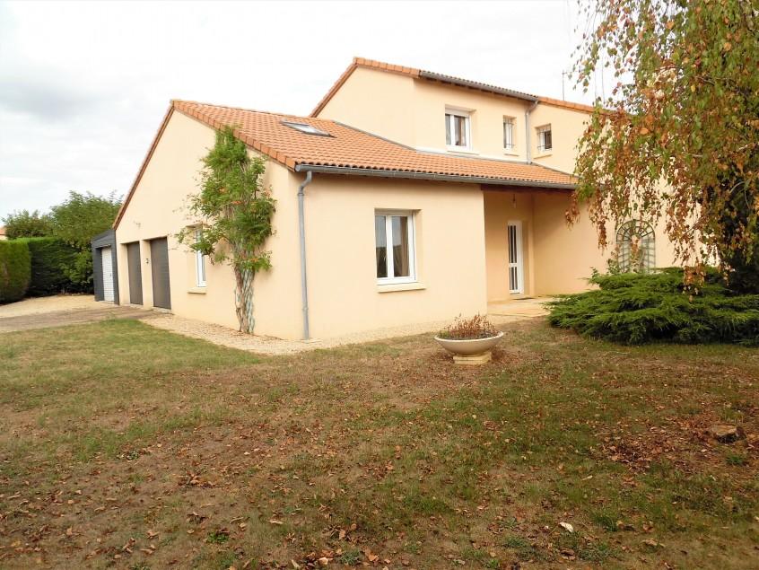 Image pour Vente Maison a Sainte Radegonde 202800 euro