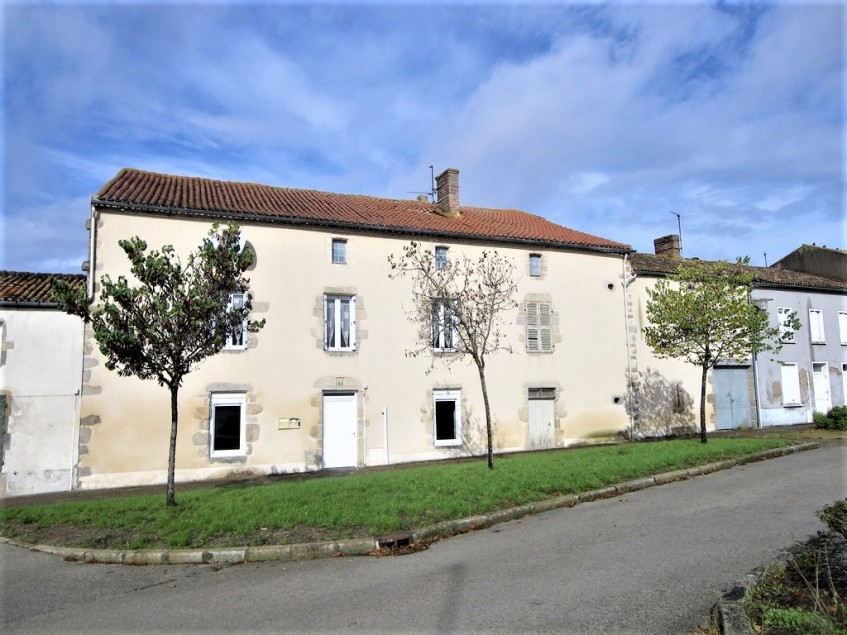 Image pour Vente Immeuble a  99640 euro
