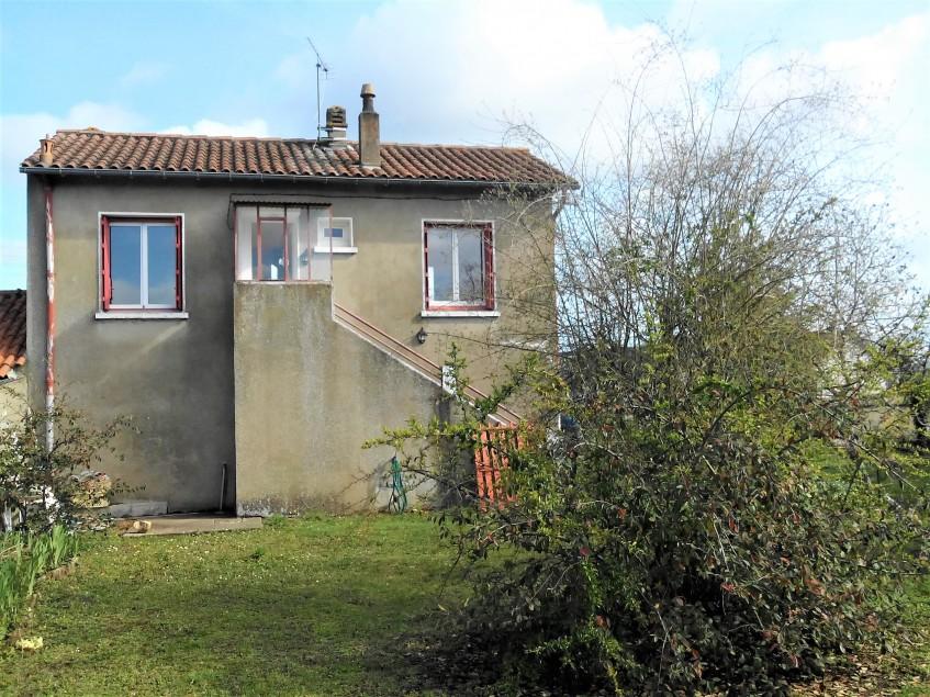 Image pour Location Maison a Thouars 408 euro