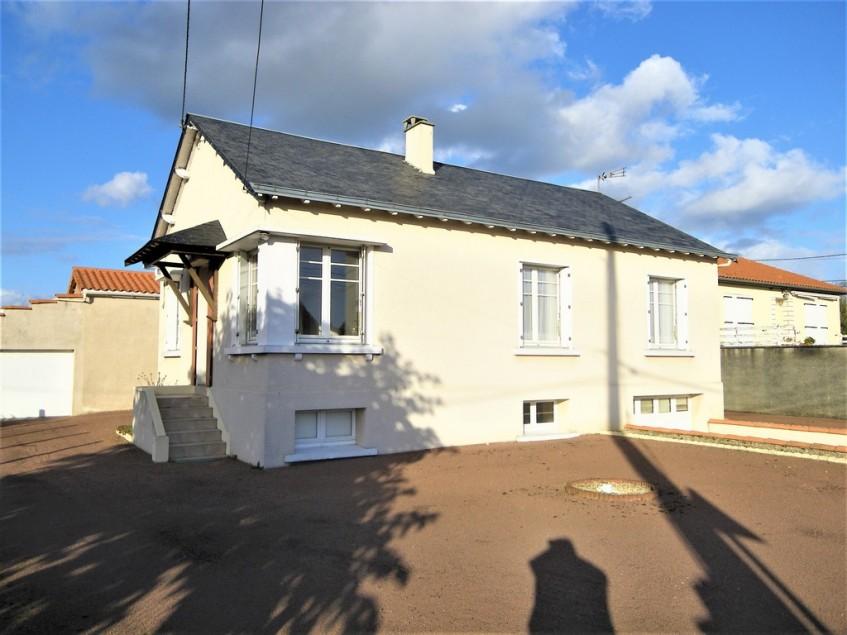 Image pour Vente Maison a Thouars 64800 euro