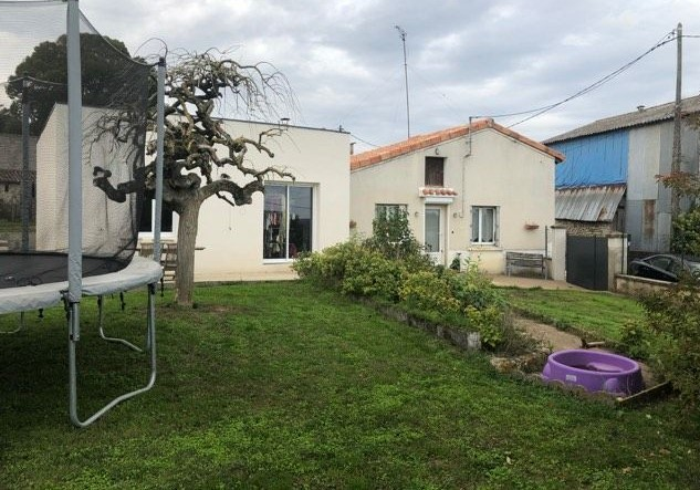 Image pour Vente Maison a LUZAY 156000 euro