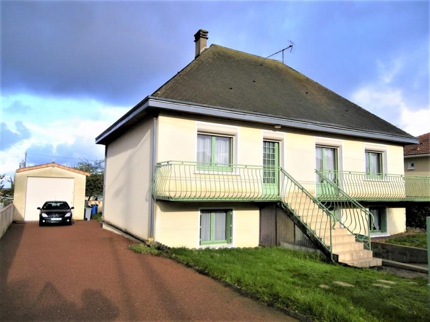 Image pour Vente Maison a  121900 euro